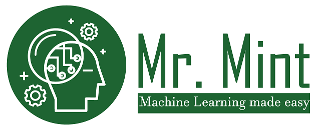 Mr. Mint : Apprendre le Machine Learning de A à Z